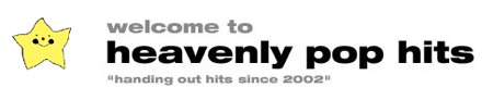 Heavenly Pop Hits Records